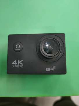 Best small go pro with 4k ultra HD with wifi