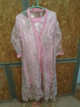 Gown for teenage girls