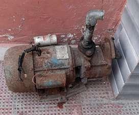 Tollu pump  water moter  Rs.6500