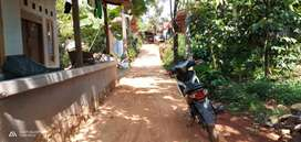 Dijual tanah LS 1000metr.surat AJB akses jalan berisi kebun manggis