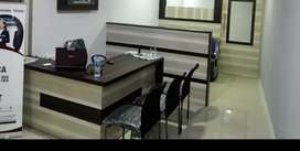 Fully furnished institute for sale