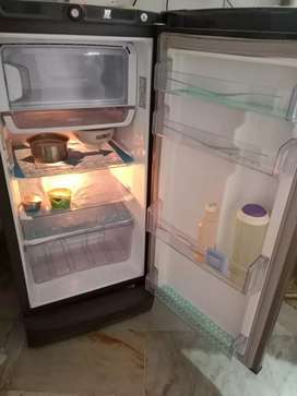 205 Litre Godrej Fridge