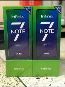 Infinix Note 7 S5Pro Hot 8 Hot 9 Smart 4 Tecno Spark 4 Wholesale Price