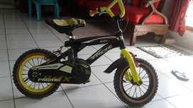 Sepeda BMX pacific
