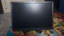"""Monitor Lenovo 22"""""""