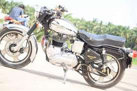 Engine in very good condition full modified