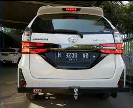 Towing Bar Bemper Besi ARB Toyota All New Avanza Xenia Rush Terios