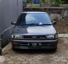 Corolla Twincam GTI
