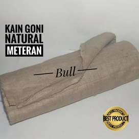 JUAL KAIN GONI MURAH /meter