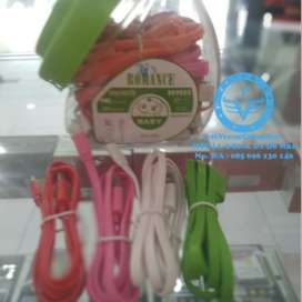 CABLE IPHONE 5 ROMANCE / CAB50-ROM