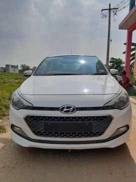 Hyundai Elite i20 2015 Petrol 82000 Km Driven