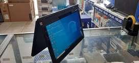 LAPTOP LENOVO YOGA RAM 8GB SSD 128GB GARANSI 6 BLN