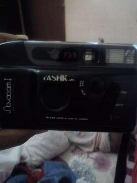 Roll camera
