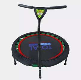 Alat fitnes trampolin murah
