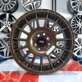 Velg Mobil Mazda 2 Ring 16, Kredit Velg Mobil Dengan HCI