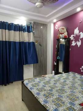 3BHK furnished with CCTV and Lift with rooftop