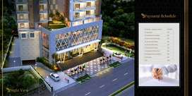2BHK Newly designed Residential Apartment in last Gate -,Dispur.