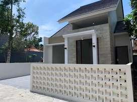 Rumah Elegan Siap Huni Banjarsari Klidon