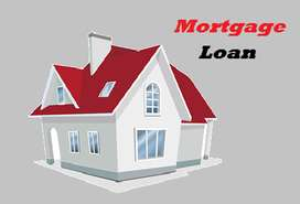 MORTGAGE LOAN WITH OUT INCOME PROOF ( ITR )