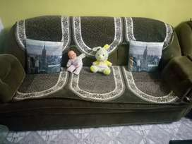 SOFA SET IN A GOOD CONDITION FOR SALE