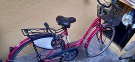 Lady bird bicycle for sale in good condition.