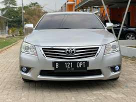 Toyota camry 2.4  V 2011 AT TERMURAH