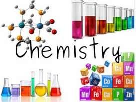 Chemistry tution