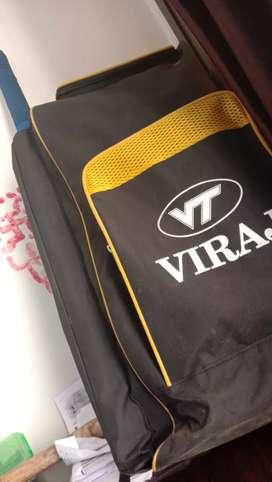 Cricket kit full size all equipment inside