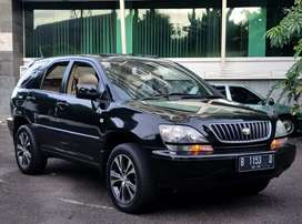 Toyota Harrier 3.0 AWD 2000 AT Mulus