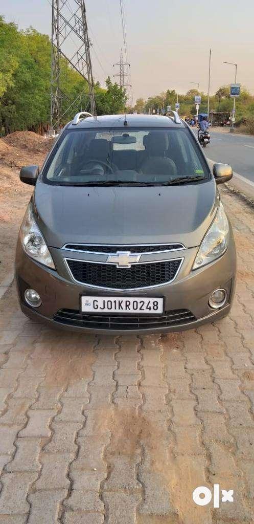Chevrolet Beat LT Diesel, 2012, Diesel 0