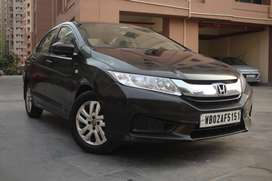 Honda city automatic 2014 Tax paid 2024