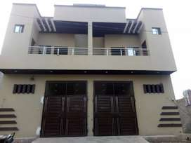 3 Marla Double Storey  Newly Built  Beautiful  House For  Sale