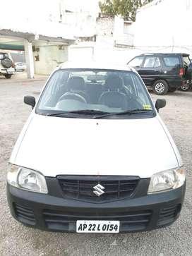 Maruti Suzuki Alto LX BS-IV, 2005, Petrol