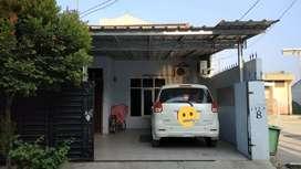 Jual Cepat Rumah di Cluster Boulevard Hijau, Harapan Indah