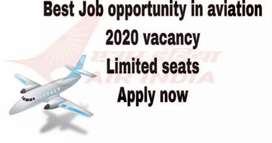 Airport job 2020 Apply now