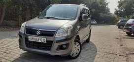 Maruti Suzuki Wagon R 1.0 VXi, 2013, CNG & Hybrids