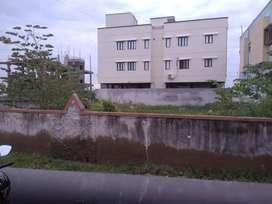 RESIDENTIAL CMDA PLOT @ RAM NAGAR, MADIPAKKAM