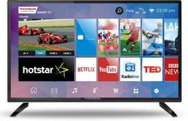 42 inch full hd Smart Android led tv at best price