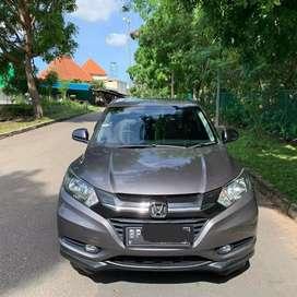 Honda HRV E CVT matic 2017