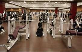 gym setup high class low budget me call