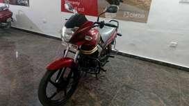 Good Condition Mahindra Centuro Std with Warranty |  7998 Delhi