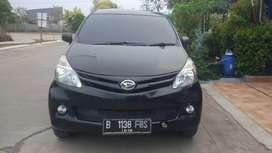 Daihatsu Xenia X 1.3 2014 MT Dp 5jt ajalah