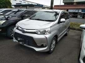 Dijual Toyota Avanza veloz 1.3  2016/2017 Auto.kondisi kendaraan bagus