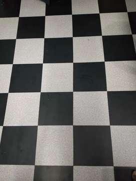 PVC MAT,WOODEN ACTION TESA & ALL TYPE OF FLOORING Anti slippery