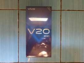 Paling Brand Baru Vivo V20 8/128 GB