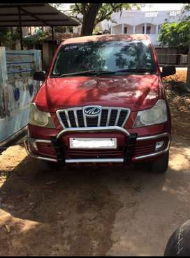 Mahindra Xylo 2009 Diesel Good Condition