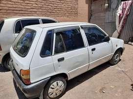 Maruti Suzuki 800 2003 Petrol 11938 Km Driven