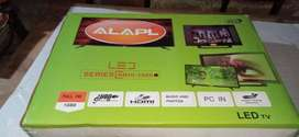 Alapl LCD tv