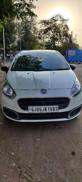 Fiat Punto Dynamic 1.4, 2014, Diesel