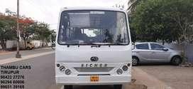 STAFF BUS EICHER 25 SEATS